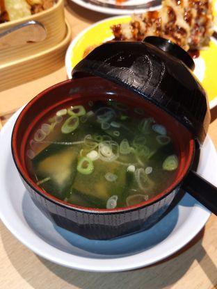 Foto 6 - Makanan di Genki Sushi oleh Chris Chan