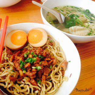 Foto 4 - Makanan di Bakmi Lamlo oleh Astrid Wangarry