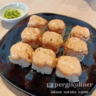 Foto 2 - Makanan di Sekai Ramen & Sushi oleh @NonikJajan
