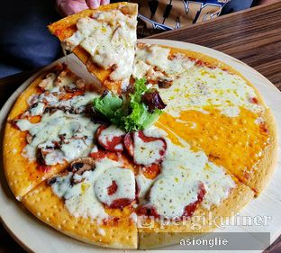 Foto 10 - Makanan di Anterograde oleh Asiong Lie @makanajadah