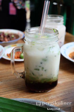 Foto 9 - Makanan di Warung Mak Dower oleh Ladyonaf @placetogoandeat