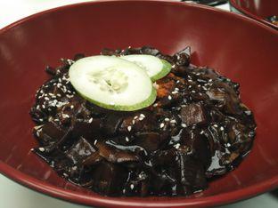 Foto 1 - Makanan(Jjangmyeon) di Kyodong Noodle oleh D L