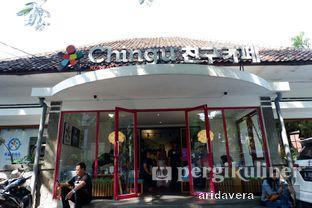 Foto 10 - Makanan(exterior) di Chingu Korean Fan Cafe oleh Vera Arida