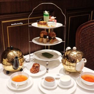 Foto 2 - Makanan(sanitize(image.caption)) di TWG Tea Salon & Boutique oleh Stellachubby