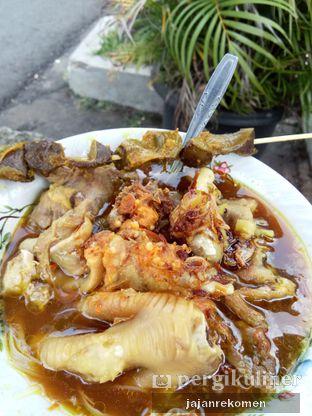 Foto 2 - Makanan di Soto Mas Yasin oleh Jajan Rekomen