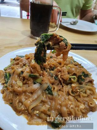 Foto 1 - Makanan di Kwetiaw Sapi Seafood Akhiang 79 oleh Marisa @marisa_stephanie