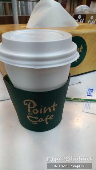 Foto 1 - Makanan di Point Cafe oleh Desriani Ekaputri (@rian_ry)