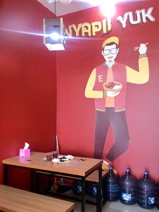 Foto 2 - Interior di Nyapii oleh Prido ZH