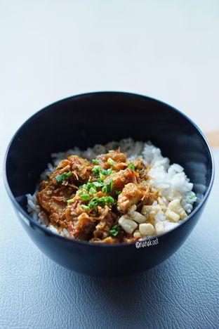 Foto 2 - Makanan di Cliff Noodl Bar oleh Nanakoot