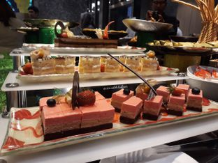 Foto 9 - Makanan di Catappa Restaurant - Hotel Grand Mercure Kemayoran oleh Maissy  (@cici.adek.kuliner)