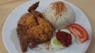 Foto - Makanan di Ayam Goreng Kalasan MK179 oleh Audrey Faustina