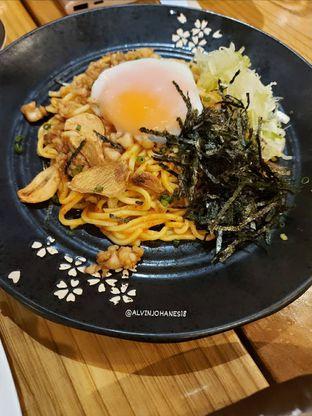 Foto 5 - Makanan di Okinawa Sushi oleh Alvin Johanes