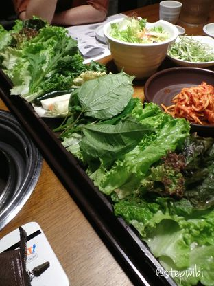 Foto 6 - Makanan di Born Ga oleh Stephanie Wibisono