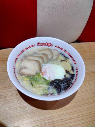 Foto 3 - Makanan di Sugakiya oleh Herina Yunita