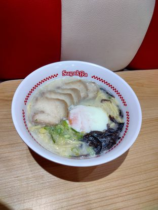 Foto review Sugakiya oleh Herina Yunita 3