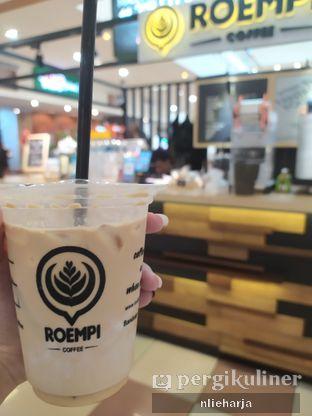 Foto - Makanan di Roempi Coffee oleh nlieharja
