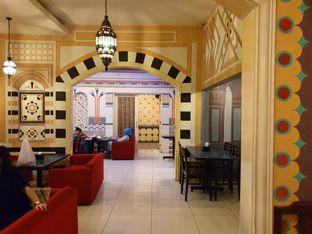 Foto 5 - Interior di Qahwa oleh imanuel arnold