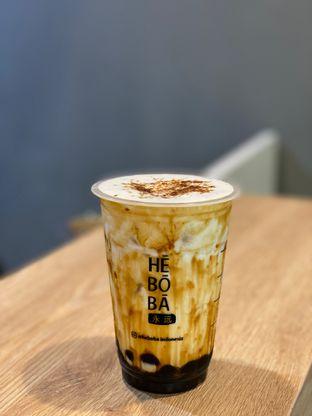 Foto review He Bo Ba oleh Jeljel  1