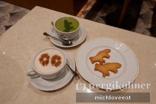 Foto review Cafe Kitsune oleh Mich Love Eat 7