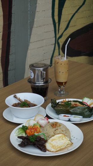 Foto review String Coffee and Eatery oleh Theodora  5