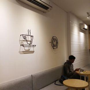 Foto 3 - Interior di Mampir Dulu Kedai Kopi oleh Dianty Hevy