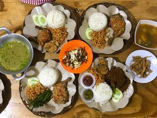 Foto 1 - Makanan di Ayam Bebek Mafia oleh Levina JV (IG : levina_eat )