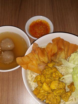 Foto 1 - Makanan di TC Express By Park Hotel oleh Mouthgasm.jkt