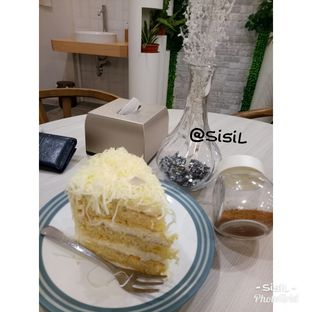 Foto 1 - Makanan di Ignasia's Cake Me Away oleh Sisil Kristian
