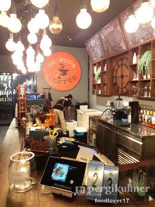 Foto review Ol' Pops Coffee oleh Sillyoldbear.id  14