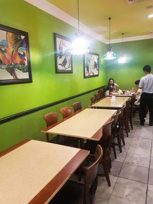 Foto 6 - Interior di Restaurant Sarang Oci oleh ig: @andriselly