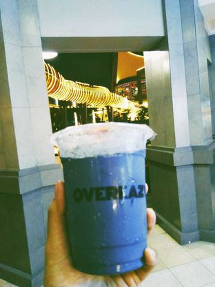Foto review Overeazy oleh @kulinerjakartabarat  5