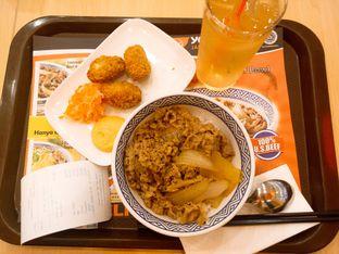 Foto - Makanan(Paket puas original ayam) di Yoshinoya oleh Ratu Aghnia