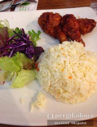 Foto - Makanan di Kyochon oleh Desriani Ekaputri (@rian_ry)