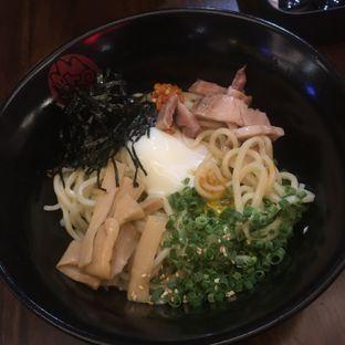 Foto review Abura Soba Yamatoten oleh Silvia Gan 2