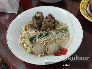 Foto 2 - Makanan di Bakso Rusuk Samanhudi oleh raafika nurf