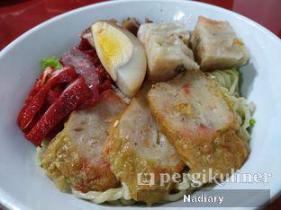 Foto 5 - Makanan di Nasi Campur Kenanga oleh Nadia Sumana Putri
