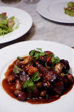 Foto 6 - Makanan di Osteria Gia oleh vionna novani