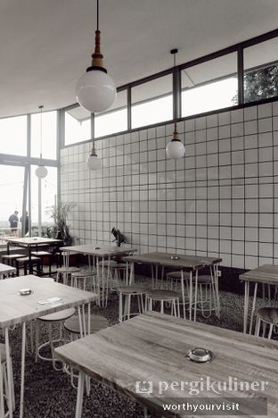 Foto 6 - Interior di Mana Foo & Cof oleh Kintan & Revy @worthyourvisit