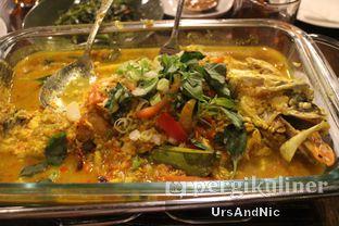 Foto 8 - Makanan(Kakap putih Woku) di Sulawesi@Kemang oleh UrsAndNic