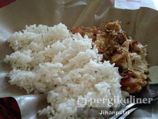 Foto 2 - Makanan di Ayam Geprek Bebas oleh Jihan Rahayu Putri