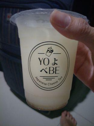 Foto 2 - Makanan di Yobe Cheese Tea oleh thehandsofcuisine