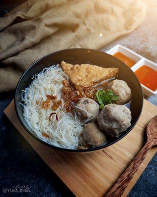 Foto 1 - Makanan di Bakso Titoti oleh siska link