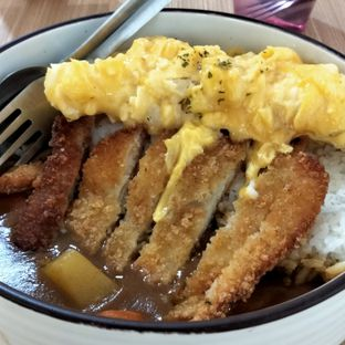 Foto review Eito Japanese Curry oleh Chris Chan 1