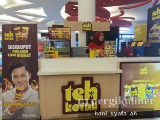 Foto review Teh Kotak oleh Hani Syafa'ah 1