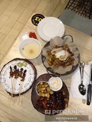 Foto 8 - Makanan di Oh! My Pork oleh Mich Love Eat