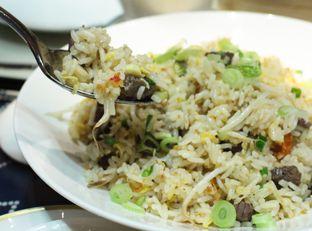 Foto 3 - Makanan(Wagyu Fried Rice) di Li Feng - Mandarin Oriental Hotel oleh Christine Lie #FoodCraverID