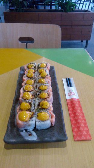 Foto 4 - Makanan di Sushi Kiosk oleh Nena Zakiah