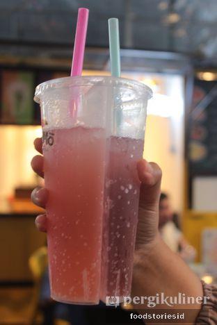 Foto 1 - Makanan di Momo Drink Bar oleh Farah Nadhya | @foodstoriesid