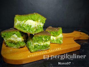 Foto 5 - Makanan di Martabak Bangka David oleh Nana (IG: @foodlover_gallery)