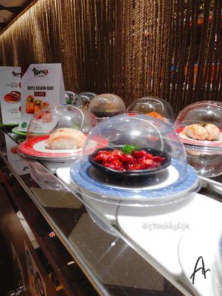 Foto 5 - Makanan di Tom Sushi oleh abigail lin